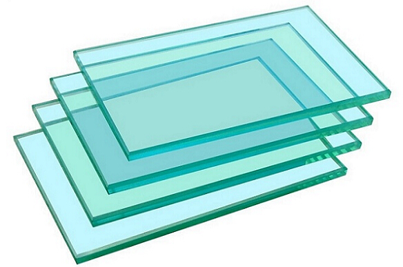 Various types of glass thickness specifications