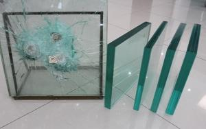 BulletproofGlass